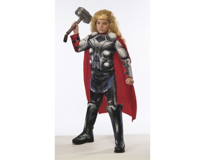 Rubie's Kostým Avengers Age of Ultron Thor Deluxe vel. L