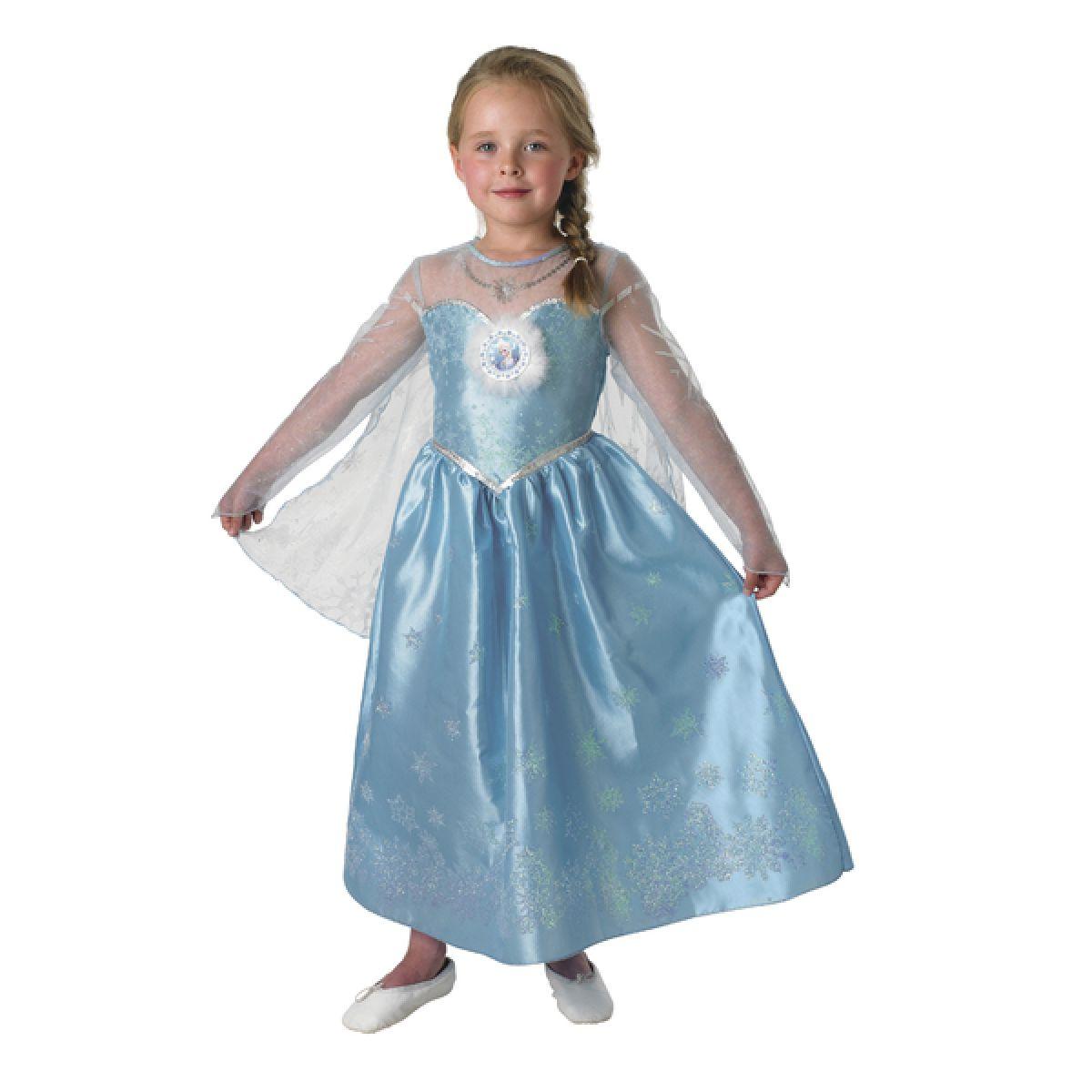 Rubie's Ledové království Elsa Deluxe