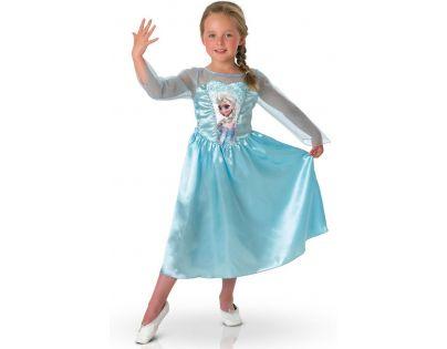 ADC Blackfire Ledové království Kostým Elsa vel. S