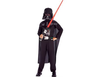 Rubie's Star Wars Darth Vader Action Suit