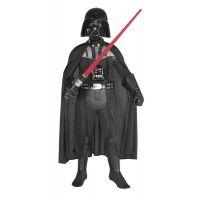 Rubie's Star Wars Deluxe Darth Vader vel. S