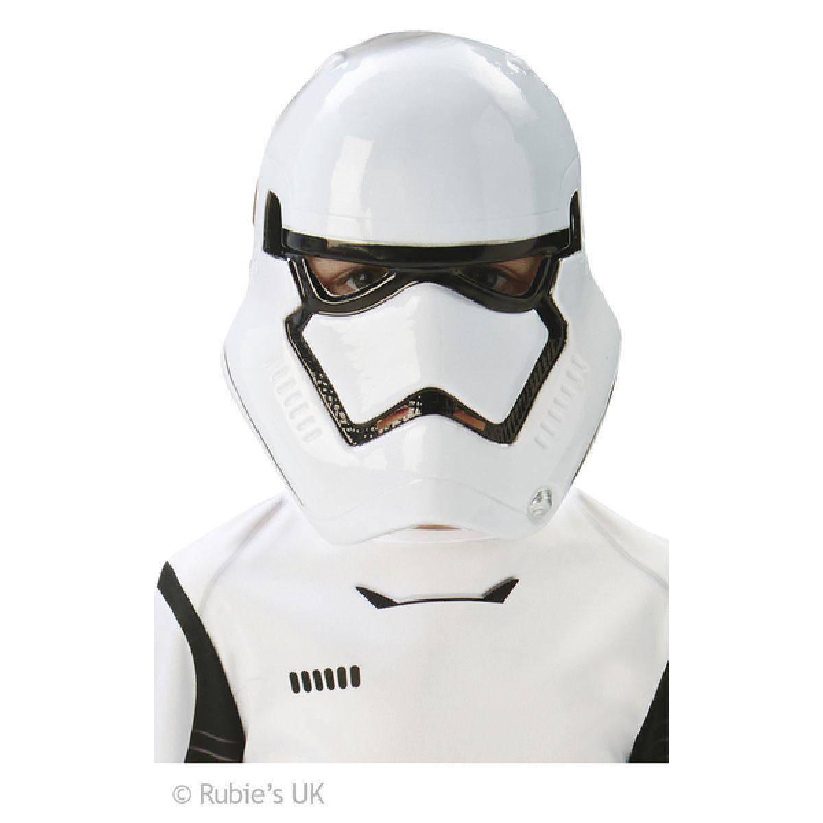 Rubie's Star Wars EP7 Stormtrooper maska plast