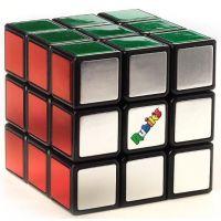 Spin Master Rubikova kostka 3 x 3 metalická