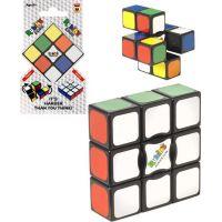 Rubikova kostka 3 x 3 x 1 Edge