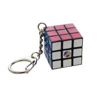TM Toys Rubikova kostka 3x3x3 přívěšek série 2