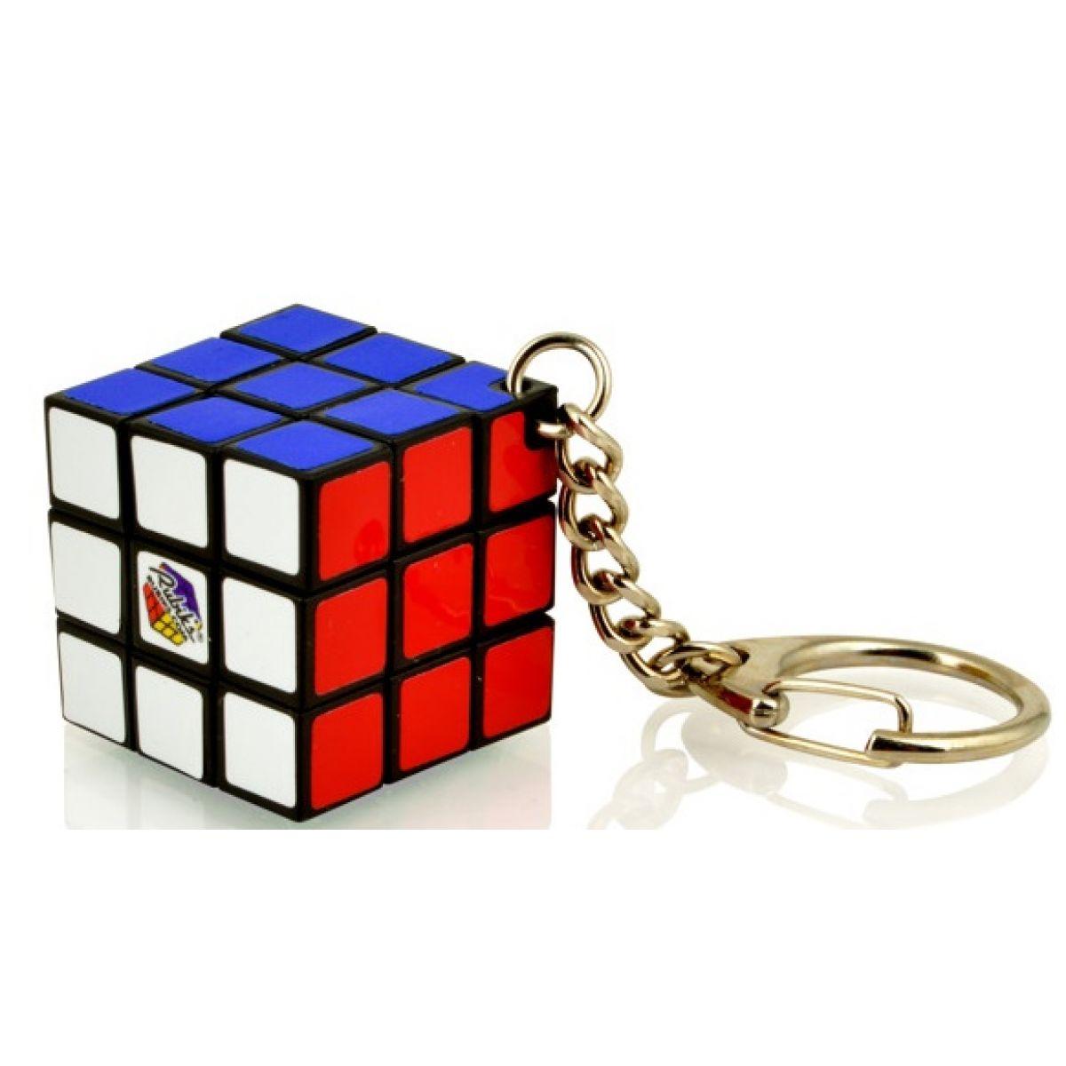 Alltoys Rubik´s Rubikova kostka Přívěsek