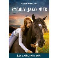 Cpress Rychlý jako vítr Carola Wimmerová