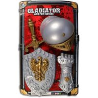 Made Rytířská souprava Gladiator I.