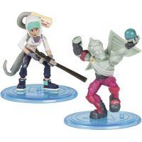 EP Line Sada 2 figurky Fortnite W1 Love Ranger a Tekniqeu