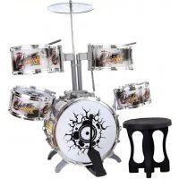 Sada bicích nástrojů