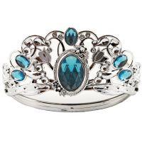 Sada krásy velká s plastovou korunkou a náhrdelníkem s naušnicemi 2