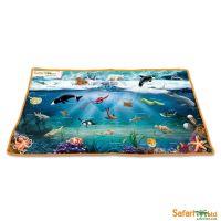 Safari Ltd  Koberec Mořský život