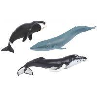 Safari Ltd Obři oceánů 3 ks
