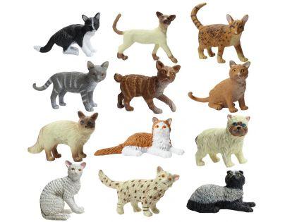 Safari Ltd Tuba Domácí kočky