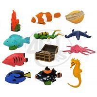 Safari Ltd Tuba Korálový útes
