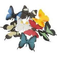 Safari Ltd Tuba Motýli