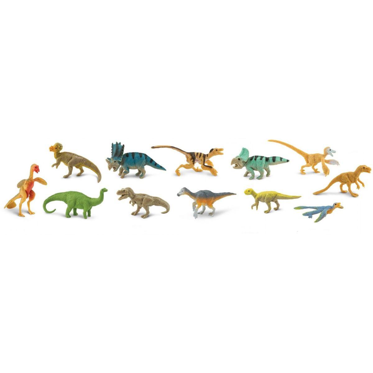 Safari Ltd Tuba Operenie dinosaury
