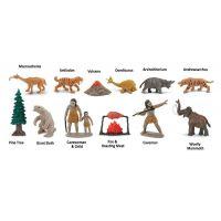 Safari Ltd Tuba Prehistorický život 2