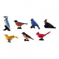 Safari Ltd Tuba Ptáci
