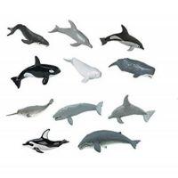 Safari Ltd Tuba Velryby a delfíni