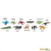 Safari Ltd Tuba Život v pralese 3