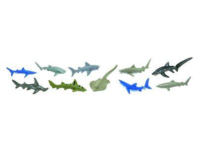 Safari Ltd Tuba Žraloci
