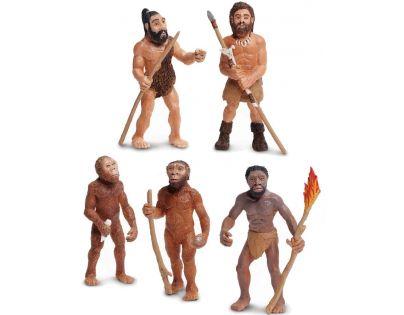 Safari Ltd Vývoj člověka