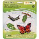 Safari Ltd Životní cyklus Motýl 3