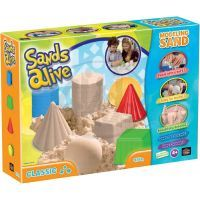 Sands Alive! - set Klasik (AllToys 16-00515)