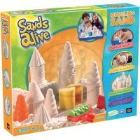 Sands Alive! - set Gigant (AllToys 16-00520)