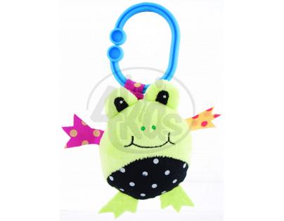 Sassy Vibrující Žabička