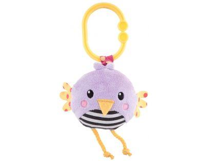 Sassy Vibrující Ptáček