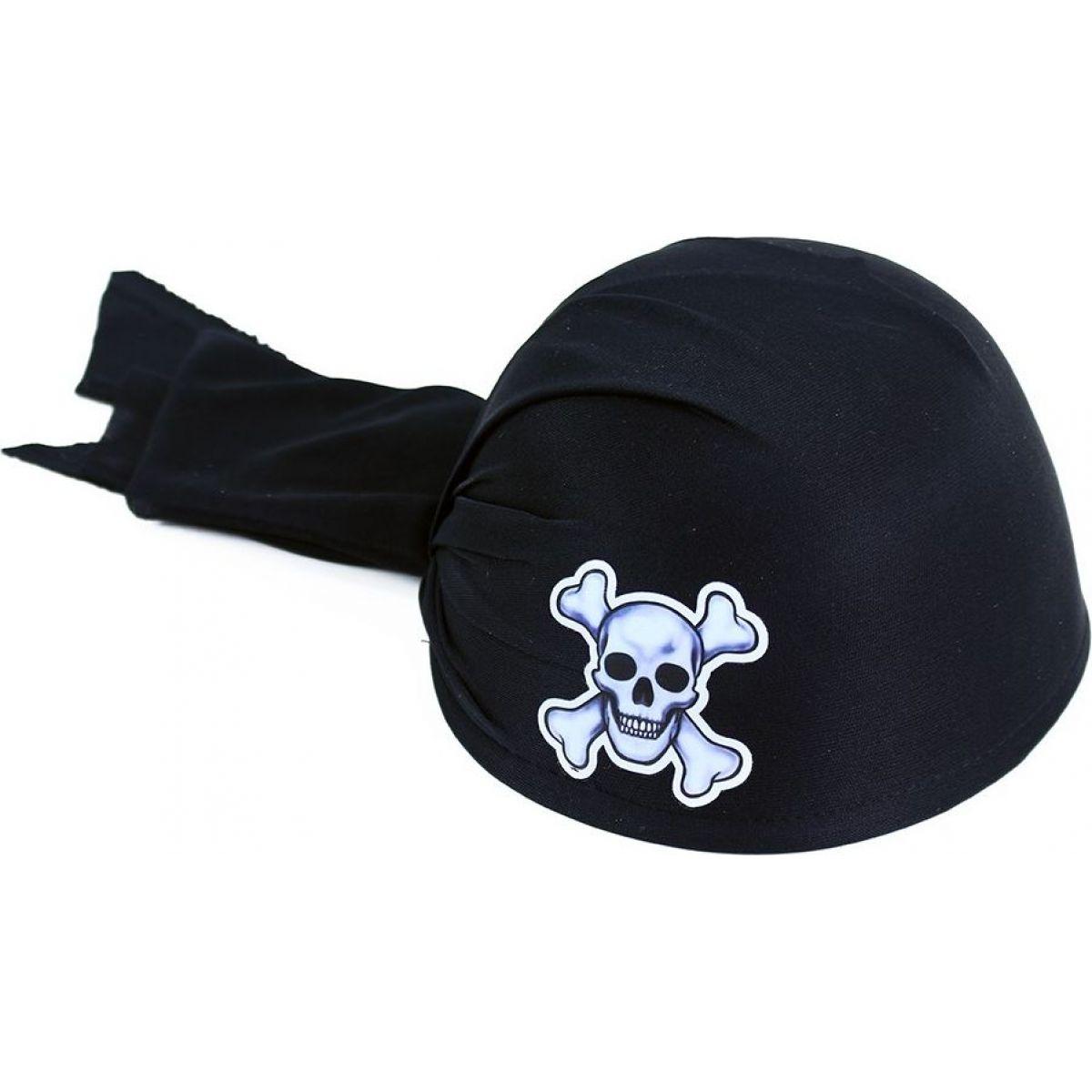Rappa Šátek pirátský dětský