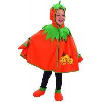 Made Šaty na karneval Dýně 80 - 92 cm