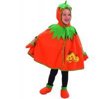 Made Šaty na karneval Dýně 92 - 104 cm