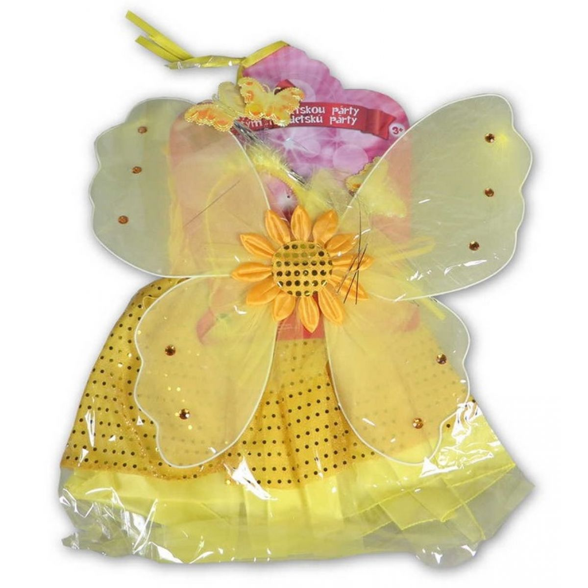 Made Šaty Slunečnice