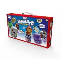 TM Toys Sběratelský box Wooblies