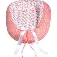 Scamp Hnízdo soft PinkBirds