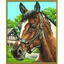 Schipper Classics Kůň 24 x 30 cm 2