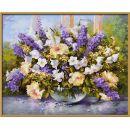 Schipper Premium Letní květiny 40 x 50 cm 3