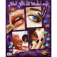 Schipper Quattro The Art of MakeUp 18 x 24 cm