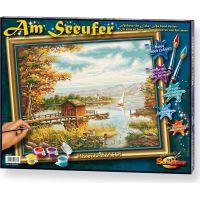 Schipper Premium U jezera 40 x 50 cm