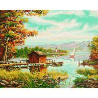 Schipper Premium U jezera 40 x 50 cm 2