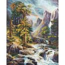 Schipper Premium Vysoké hory 40 x 50 cm 2