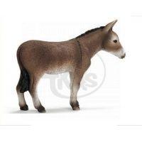 Schleich 13644 - Zvířátko - osel
