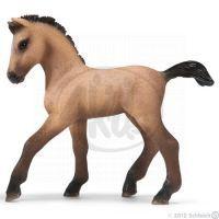 Schleich 13669 - Zvířátko - Andaluské hříbě
