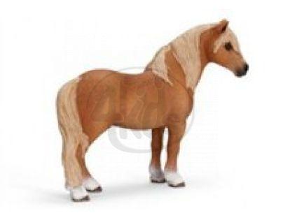 Schleich 13692 - Zvířátko - Dartmorský poník hřebec