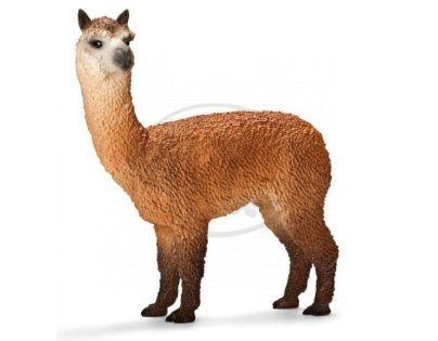Schleich Lama hřebec