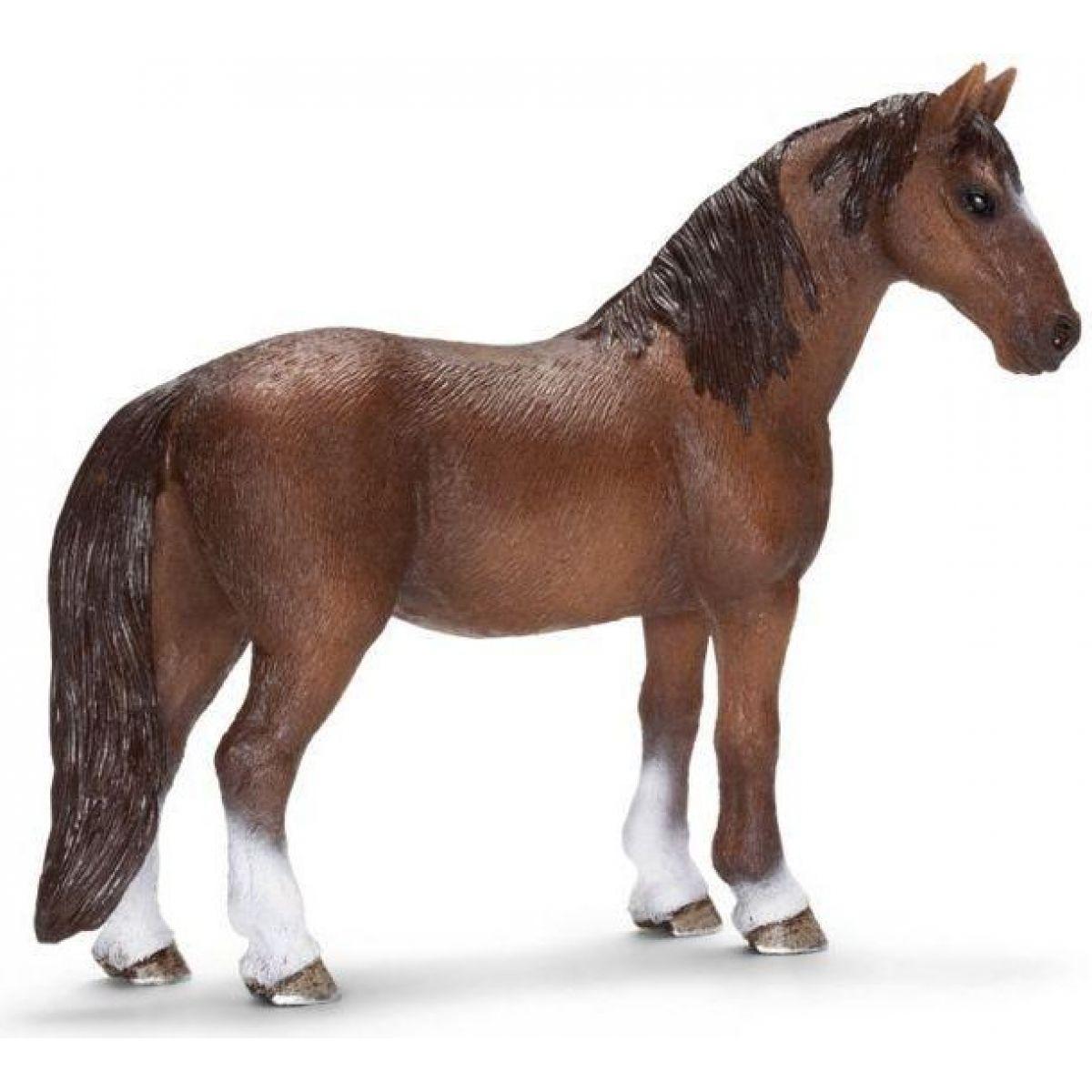 Schleich 13713 Kobyla koně tenesského