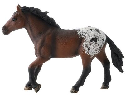 Schleich Kůň Appalosský
